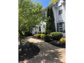 Property for sale at 6271 Canterbury Drive, Hudson,  Ohio 44236