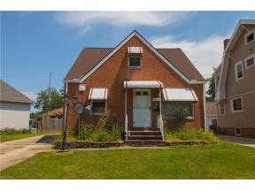 Property for sale at 5893 Deering Avenue, Parma Heights,  Ohio 44130
