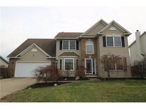 Property for sale at 1713 Clemson Drive, Brunswick,  Ohio 44212