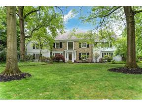 Property for sale at 18600 Shaker Boulevard, Shaker Heights,  Ohio 44122