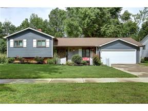 Property for sale at 26950 Adele Lane, Olmsted Falls,  Ohio 44138