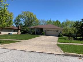 Property for sale at 7539 Stary Drive, Parma,  Ohio 44134