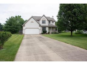 Property for sale at 280 Blue Spruce Court, Seville,  Ohio 44273
