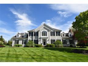 Property for sale at 1584 E Haymarket Way, Hudson,  Ohio 44236