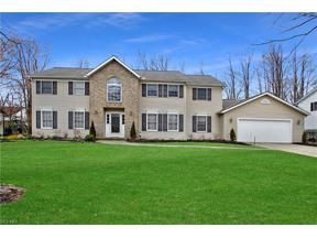 Property for sale at 6244 Kenarden Drive, Highland Heights,  Ohio 44143