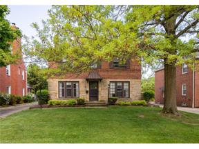 Property for sale at 2561 Charney Road, University Heights,  Ohio 44118