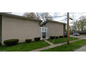Property for sale at 1376 Forest Glen Drive, Cuyahoga Falls,  Ohio 44221