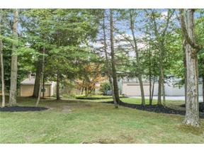 Property for sale at 92 Wychwood Drive, Chagrin Falls,  Ohio 44022