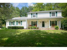 Property for sale at 195 Eldridge Road, Aurora,  Ohio 44202