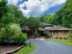 Property for sale at 75 E Juniper Lane, Moreland Hills,  Ohio 44022