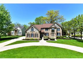 Property for sale at 37588 Bridge Pointe Trail, Avon,  Ohio 44011