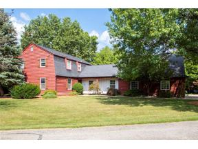Property for sale at 7403 Wolff Road, Medina,  Ohio 44256