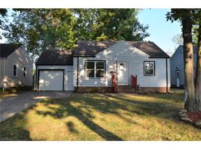 Property for sale at 7003 Orchard Boulevard, Parma Heights,  Ohio 44130
