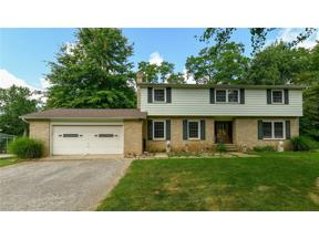 Property for sale at 382 Hillsdale Circle, Wadsworth,  Ohio 44281
