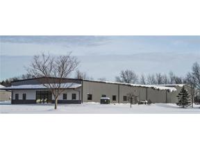 Property for sale at 12369 Eaton Commerce Parkway, Columbia Station,  Ohio 44028