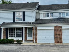 Property for sale at 34106 Chagrin Boulevard 4103, Moreland Hills,  Ohio 44022