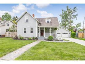 Property for sale at 108 E Center Street, Berea,  Ohio 44017