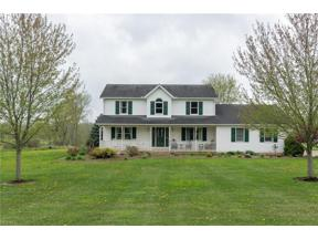 Property for sale at 8370 Ryan Road, Seville,  Ohio 44273