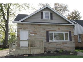 Property for sale at 1686 Temple Avenue, Mayfield Heights,  Ohio 44124
