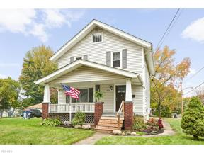 Property for sale at 2463 Pelton Avenue, Akron,  Ohio 44314