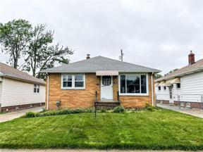 Property for sale at 3000 Tuxedo Avenue, Parma,  Ohio 44134