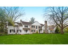 Property for sale at 24700 Community Drive, Beachwood,  Ohio 44122