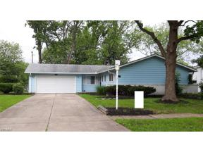 Property for sale at 552 Beeler Drive, Berea,  Ohio 44017