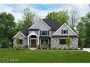 Property for sale at 29268 Graystone Drive, Westlake,  Ohio 44145