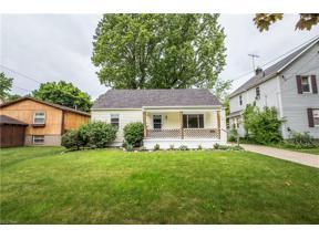 Property for sale at 1064 Avon Street, Akron,  Ohio 44310