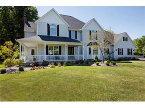 Property for sale at 15 Wilding Chase, Chagrin Falls,  Ohio 44022