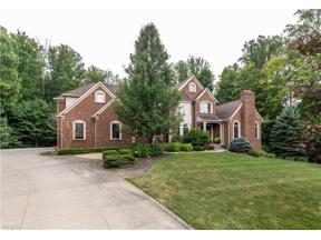 Property for sale at 16505 Majestic Oaks Drive, Chagrin Falls,  Ohio 44023