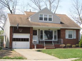 Property for sale at 9461 EUREKA Parkway, Parma Heights,  Ohio 44130