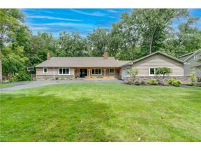 Property for sale at 29149 S Woodland Road, Pepper Pike,  Ohio 44124