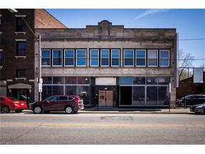 Property for sale at 4517 Lorain Avenue, Cleveland,  Ohio 44102