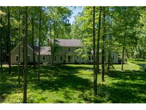 Property for sale at 1376 Meadowood Lane, Hudson,  Ohio 44236