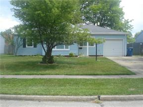 Property for sale at 6425 Aylesworth Drive, Parma Heights,  Ohio 44130