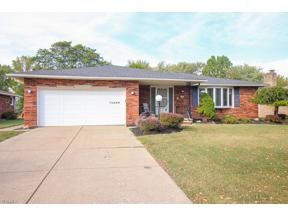 Property for sale at 13226 Wengatz Drive, Middleburg Heights,  Ohio 44130