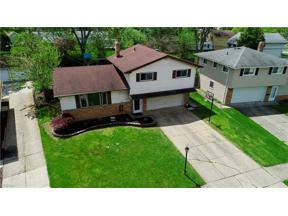 Property for sale at 10719 Appleton Drive, Parma Heights,  Ohio 44130
