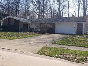Property for sale at 1179 Berwick Lane, South Euclid,  Ohio 44121