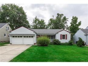 Property for sale at 5152 Longton Road, Lyndhurst,  Ohio 44124