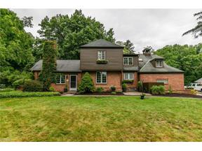 Property for sale at 10501 Fitzwater Road, Brecksville,  Ohio 44141