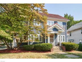 Property for sale at 1041 Delia Avenue, Akron,  Ohio 44320