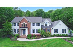 Property for sale at 195 Grey Fox Run, Chagrin Falls,  Ohio 44022