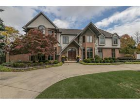 Property for sale at 10635 Knights Way, North Royalton,  Ohio 44133