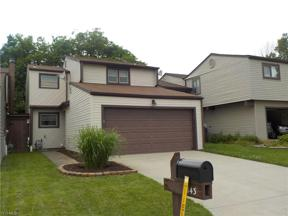 Property for sale at 7143 Rippling Brook Lane, Mentor,  Ohio 44060