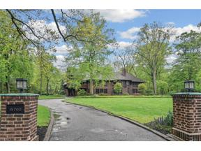 Property for sale at 15700 S Park Boulevard, Shaker Heights,  Ohio 44120