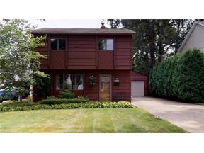 Property for sale at 5535 Anaconda Avenue, Mentor,  Ohio 44060