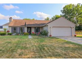 Property for sale at 5200 Berkeley Drive, Sheffield Village,  Ohio 44054