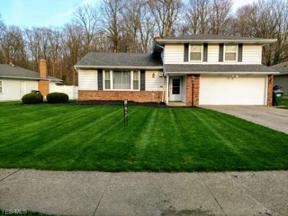 Property for sale at 1645 Windsor Drive, Mayfield Heights,  Ohio 44124