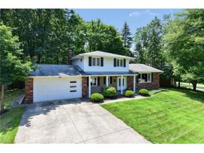 Property for sale at 6941 Drexel Drive, Seven Hills,  Ohio 44131